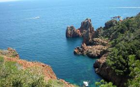 Journée Cap Dramont et le massif de l'Esterel-5