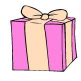 Bon cadeau sans date