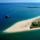Journée destination l'île de Houat